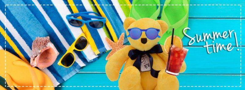 Lo que no sabias de la marca mexicana de juguetes para niños: Fredo & Friends - summertimefredo-800x296