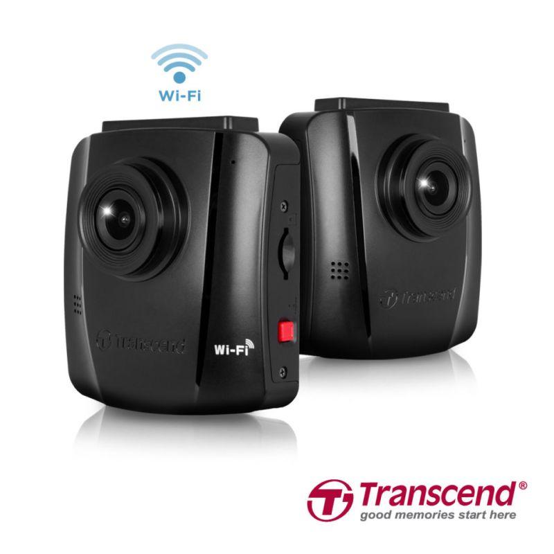 Nuevas grabadoras de video para vehículos de Transcend - transcend-dp130_dp110-800x800