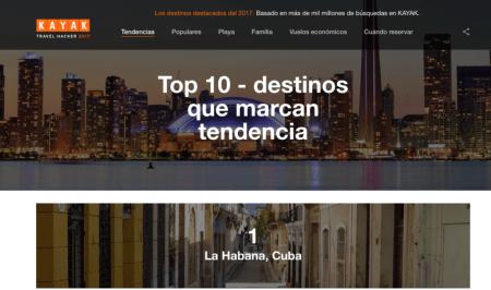 Travel Hacker México 2017: guía de consejos, trucos y tendencias creado para los viajeros mexicanos