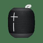 Wonderboom, la superportátil bocina Bluetooth impermeable llega a México - ue-wonderboom-black