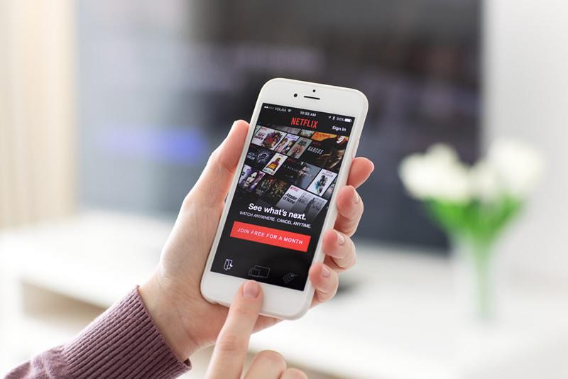 Upflix: Conoce los estrenos de Netflix conforme se agregan al catálogo - upflix-estrenos-netflix