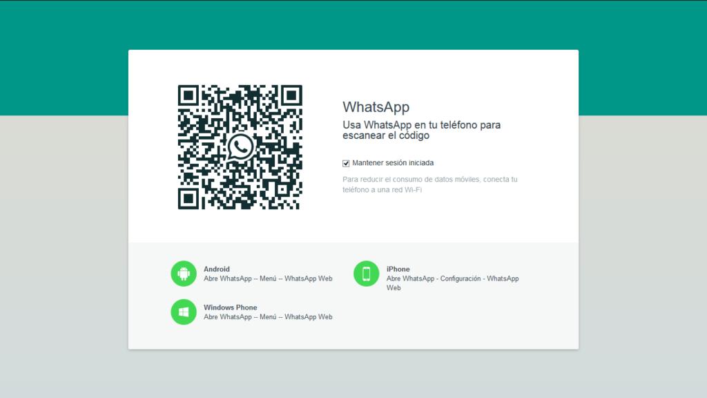 Cuidado con BlackWhats para WhatsApp Web, ¡es una trampa! - whatsapp-web