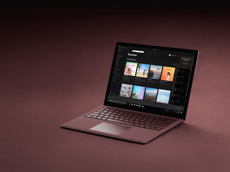 Spotify ¡ya disponible en Windows Store! - windows_app-spotify-800x600