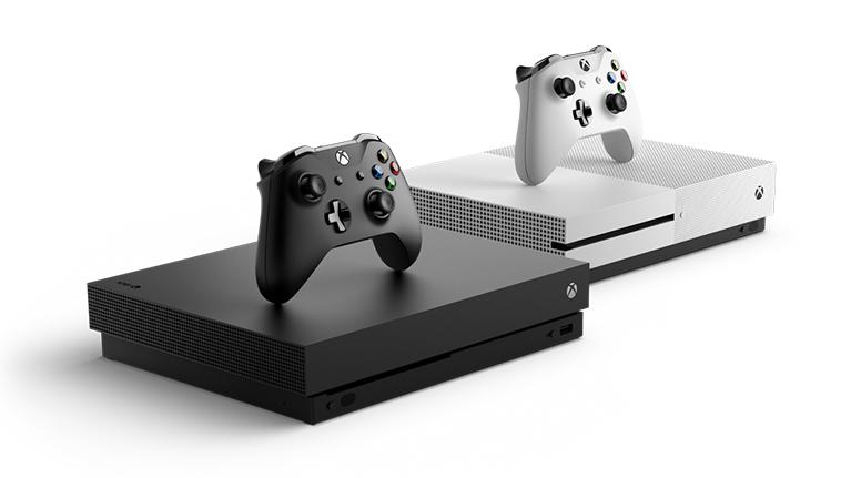 Xbox One X: Project Scorpio ya tiene nombre, fecha de salida y precio - xox-colos