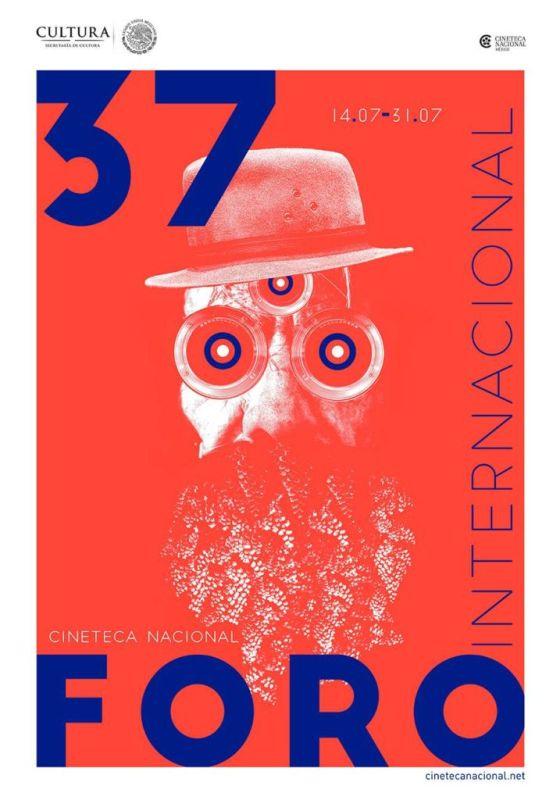 Cinépolis presentará selección del Foro Internacional de Cine de la Cineteca - 37-foro-internacional-de-la-cineteca-560x800