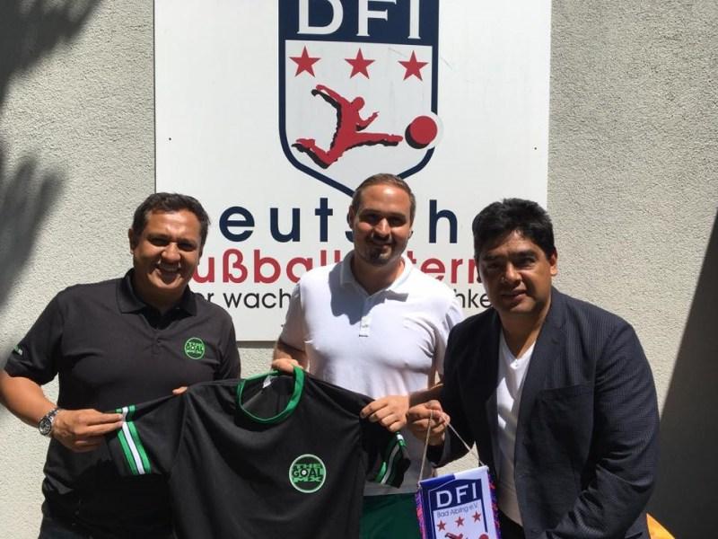 The Goal MX, centro de perfeccionamiento futbolístico en México firma alianza con instituciones deportivas en Europa - alemania-800x600