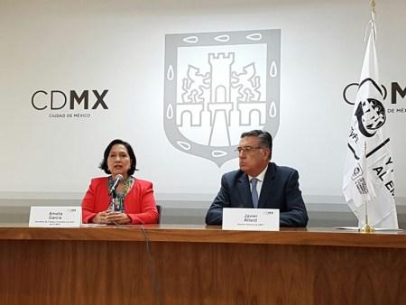 El Gobierno de CDMX y AMITI unidos para impulsar el Teletrabajo