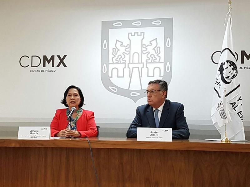 El Gobierno de CDMX y AMITI unidos para impulsar el Teletrabajo - amiti-cdmx-teletrabajo