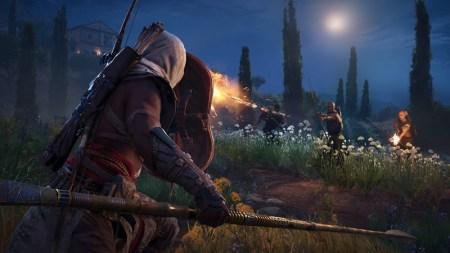 Assassin's Creed Origins te regala un Xbox One X