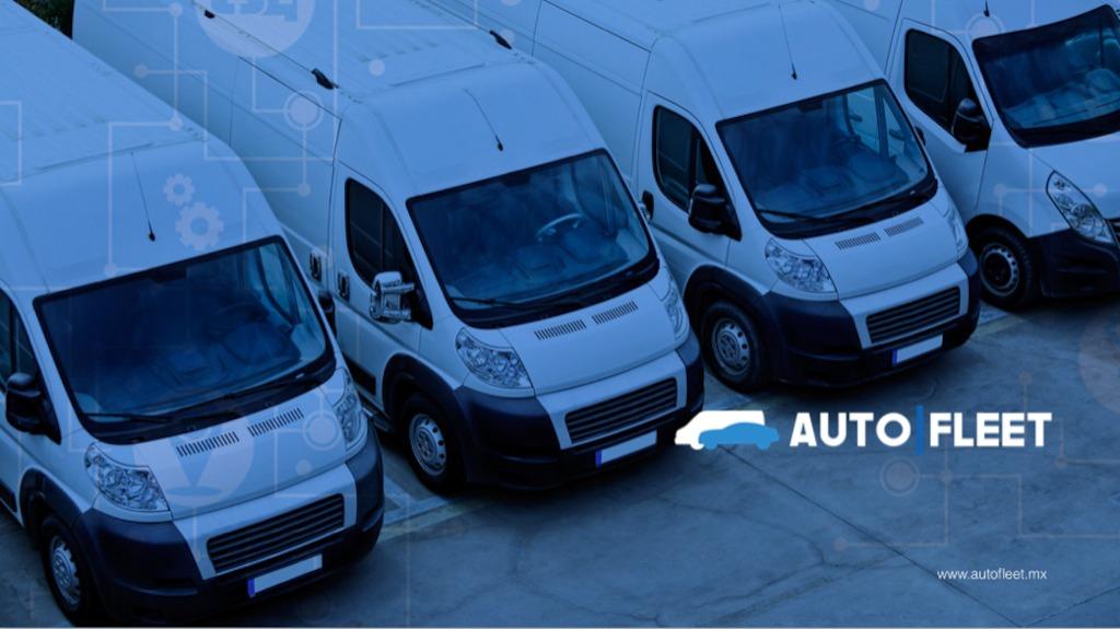 Auto Fleet, la nueva forma inteligente de administrar flotillas de vehículos - auto-fleet-2