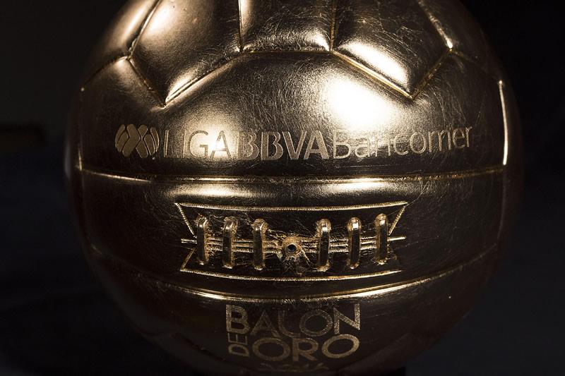 balon de oro 2017 liga mx Balón de oro 2017 de la Liga MX ¡En vivo por internet!