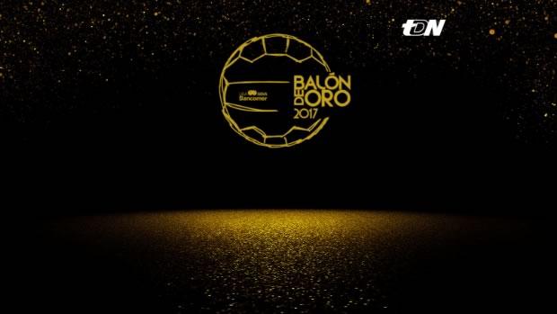 Balón de oro 2017 de la Liga MX ¡En vivo por internet! - balon-de-oro-2017-tdn