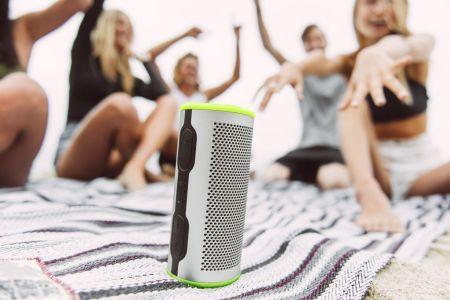 BRAVEN lanza bocina Bluetooth impermeable: Stryde 360 ¡sonido de 360 grados!