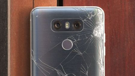 EL LG G6 no logra conquistar a los consumidores