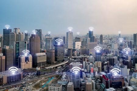 Lo que hace a una ciudad inteligente