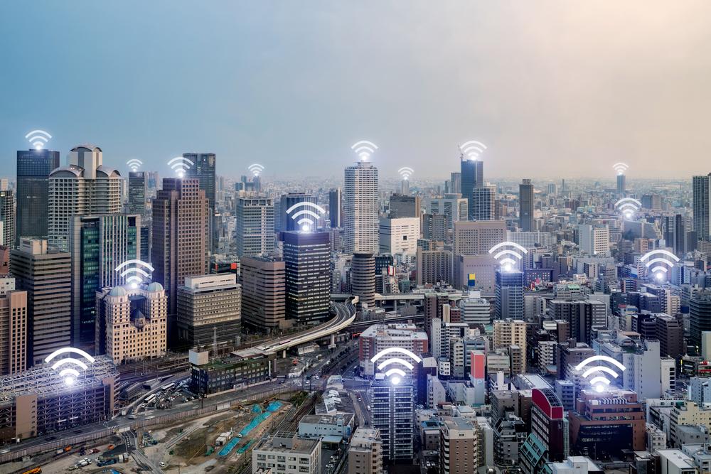 Lo que hace a una ciudad inteligente - cuidades-inteligentes