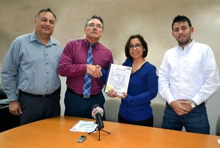 Mexicanos patentan dispositivo que mide propiedades térmicas en materiales para construcción