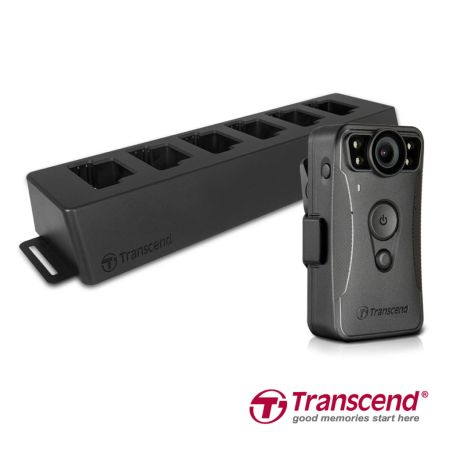 drivepro body 30 450x450 Transcend presenta la cámara corporal: DrivePro Body 30