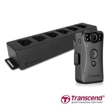 Transcend presenta la cámara corporal: DrivePro Body 30 - drivepro-body-30-450x450