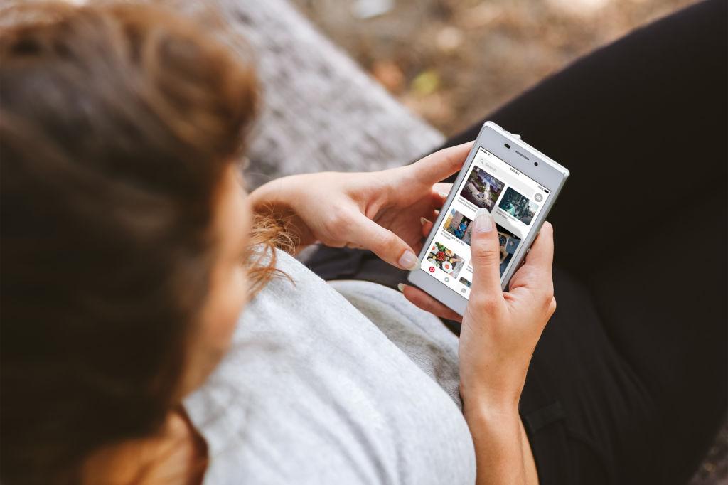 herramienta de busqueda pinterest Pinterest hace la herramienta de búsqueda más accesible