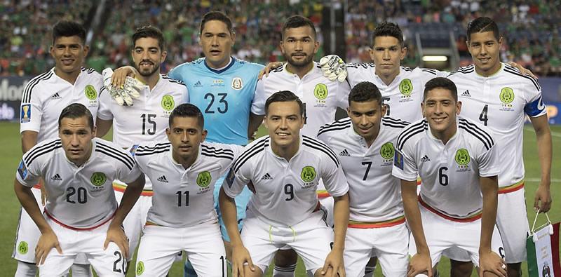 A qué hora juega México vs Curazao en la Copa Oro 2017 y qué canal lo pasa - horario-mexico-vs-curazao-copa-oro-2017