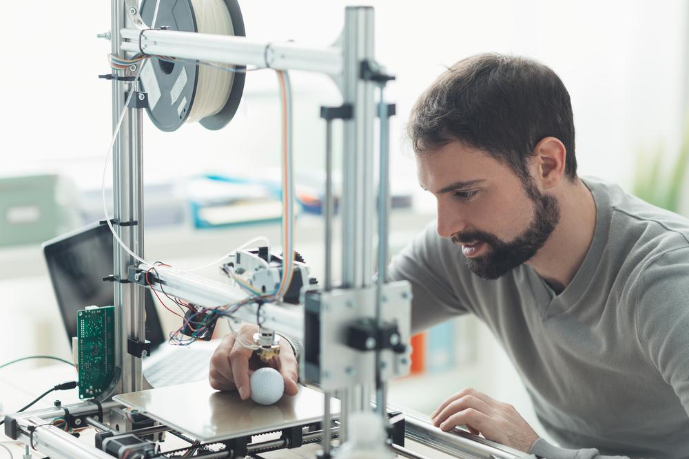 ¿Por qué la impresión 3D será una de las claves para impulsar los negocios super-conectados? - impresion-3d