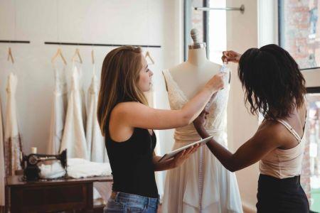 El futuro de la industria de la moda de la mano de la Inteligencia Artificial