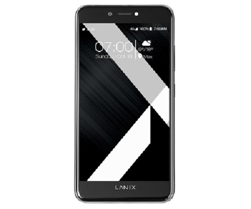 LANIX presenta su nueva generación de smartphones - lanix-l920-800x666