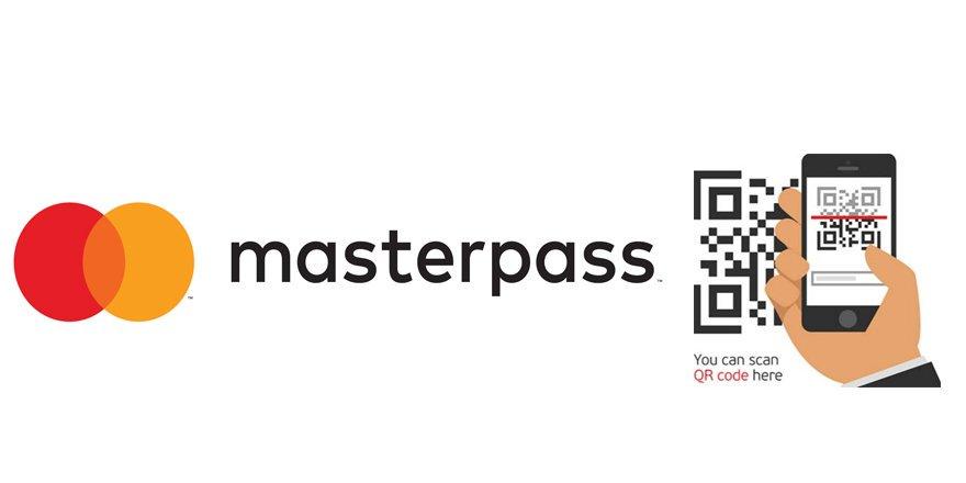 Mastercard anuncia sus planes de ofrecer mayores opciones en pagos QR - masterpass-qr