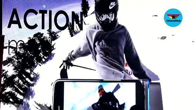 Los próximos Moto Mods de Motorola se centrarán en el entretenimiento - moto-action-mod