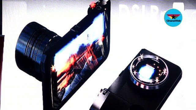 Los próximos Moto Mods de Motorola se centrarán en el entretenimiento - moto-dslr-mod