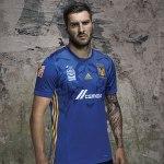 Conoce los nuevos uniformes de Tigres para la temporada 2017-2018 - nuevos-uniformes-tigres-tigres_visitante