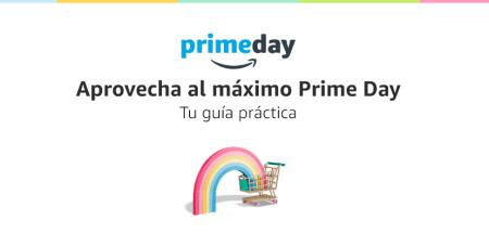 Inician las ofertas en Amazon México previo al Prime Day ¡Aprovecha!