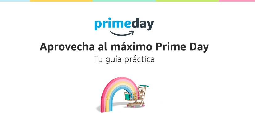 ofertas previas prime day amazon mexico Inician las ofertas en Amazon México previo al Prime Day ¡Aprovecha!
