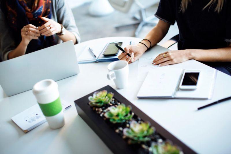 Pasos para transformar tu lugar de trabajo en una oficina ecológica - oficina-ecologica-xerox-800x534