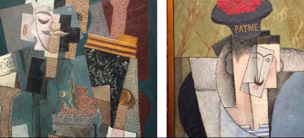 Spotify y el Museo de Bellas Artes presentan nueva experiencia para la exposición Picasso y Rivera - picasso_rivera