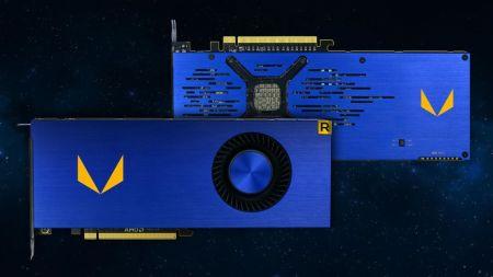 AMD lanza Radeon Vega Frontier Edition, la tarjeta gráfica más rápida del mundo