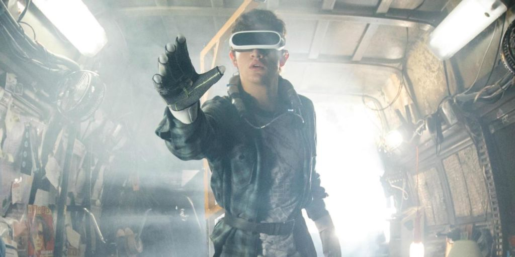 Ready Player One ya tiene teaser oficial - ready-player-one-promo