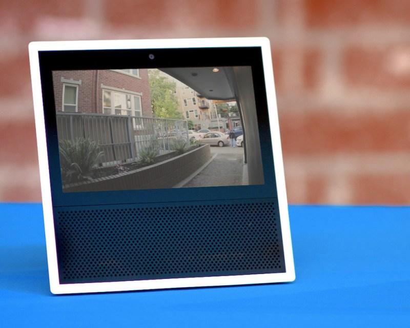 Los dispositivos Ring anuncian compatibilidad con Alexa de Amazon - ring-compatible-con-alexa-1-800x640