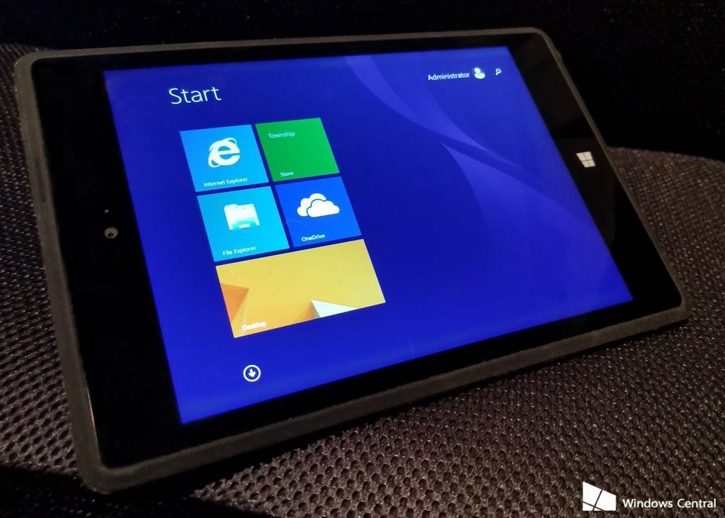 Conoce a la Surface Mini: la pequeña tablet de Microsoft que nunca se presentó - sm-on