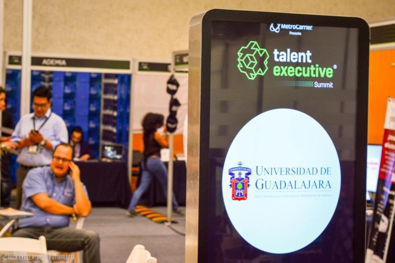 La Primera Edición de Talent Executive Summit: una historia de éxito - talent-executive-summit-800x532