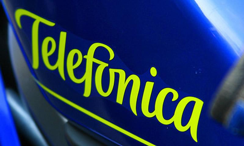 Telefónica Movistar regalará datos patrocinados a sus usuarios en todo el mundo - telefonica-aquto