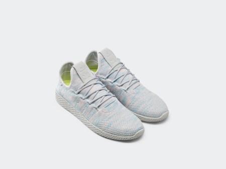 adidas Originals presenta Tennis Hu Part II: reimaginados por Pharrell Williams - tennis-hu-de-adidas-originas-por-pharrell-williams_4