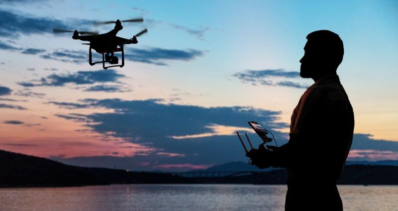vacaciones drones 800x424 Vacaciones: Los 4 juguetes tecnológicos que deben ir contigo