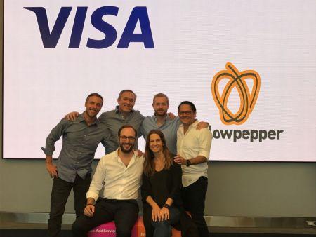 Colaboración de Visa con YellowPepper para nuevas soluciones de pago en América Latina y el Caribe
