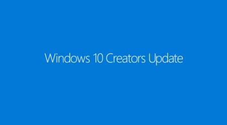 Windows 10 Creators Update ya disponible