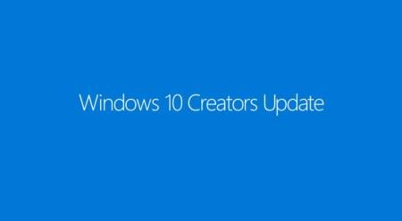 Windows 10 Creators Update ya disponible