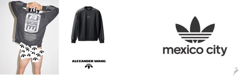 alexander wang para adidas originals 800x264 Nueva colaboración de Alexander Wang para adidas Originals