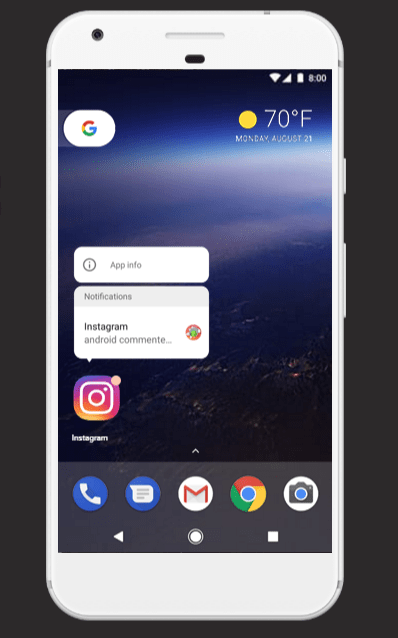 Google presenta Android 8.0 Oreo - ao-nd