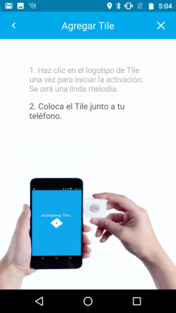 Tile: Rastreador Bluetooth de objetos [Reseña] - app_tile_5
